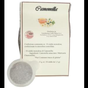 Camomilla - scatola 10